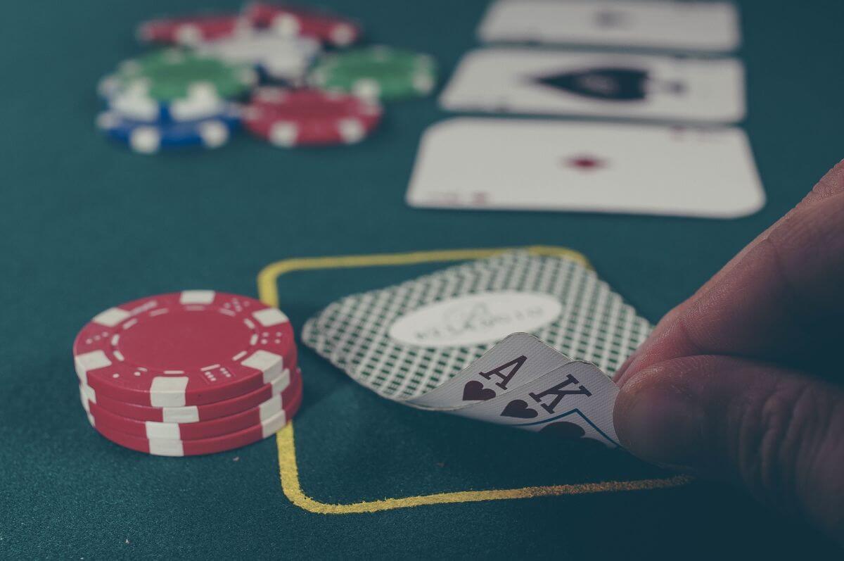 Pokeris-Internete